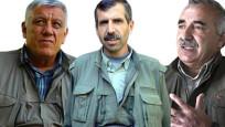 PKK'nın lider kadrosunu yakalanma korkusu sardı