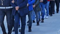 Jandarma 71 kişiyi gözaltına aldı