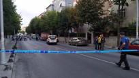 Kadıköy'de sokak ortasında dehşet: Annesi ve eşini öldürdü