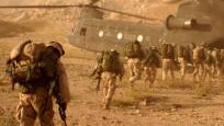 Suriye'de ABD-Rusya askerleri kapıştı!