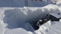 Kanada'da kar kalınlığı 3 metreyi geçti, acil durum ilan edildi