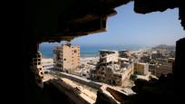 Libya'da Hafter güçlerinden ateşkes ihlali