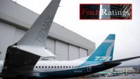 Fitch Boeing'in kredi notunu düşürdü