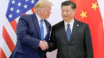 ABD - Çin ticaret anlaşması bıçak sırtında