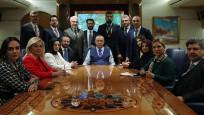 Erdoğan: Libya'da Türkiye'nin mevcudiyeti barış umutlarını artırmıştır