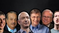 Dünyanın en zengin 10 insanı