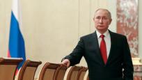 Putin anayasa değişikliği tasarısını Duma'ya sundu