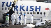 THY kazasında Boeing hataları baskıyla hasıraltı edildi