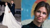 Abramoviç'in eski eşinden 6.5 milyon dolarlık düğün