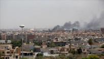 Libya'da Hafter güçlerinin ateşkes ihlalleri sürüyor