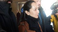 ABD'ye iade edilecek mi? Huwaei CFO'su için kritik hafta