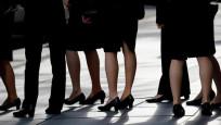Kadınlar daha az çalışıyor
