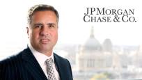 İşte JP Morgan'ın başına geçecek sessiz adam