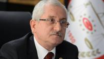 YSK Başkanı Sadi Güven: Türkiye'de seçimler zor geçiyor