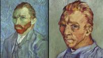 Van Gogh'un 'şüpheli' tablosu yıllar sonra anlaşıldı