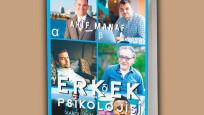 Akif Manaf'tan yeni kitap: Erkek Psikolojisi