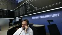 Avrupa borsaları, Almanya hariç düşüşle kapandı