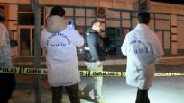 İstanbul'da bir markete EYP'li saldırı