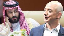 İngiliz gazetesinden müthiş iddia: Suudi Prens Bezos'u hackledi