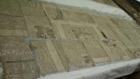 Dolmabahçe Sarayı'nda 100 yıllık kupürler bulundu