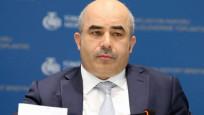 Uysal'dan Davos'ta faiz açıklaması