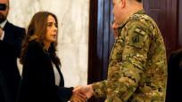 İşte ilk kadın savunma bakanı: Zeyna Akar