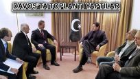 Çalık Pakistan Başbakanı ile görüştü