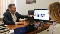 Türk profesör dünyada bir ilki gerçekleştirdi
