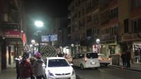 Manisa'da 5.6 büyüklüğünde deprem meydana geldi