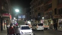 Manisa'da 5.4 büyüklüğünde deprem meydana geldi