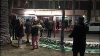 Manisa Valisi: Bir kaç metruk evin yıkıldığı bilgisi var