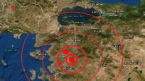 Uzmanlar yanıtladı! Deprem niçin geniş bir alanda hissedildi