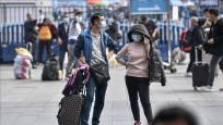 Çin salgının başladığı Vuhan kentinden çıkışları yasakladı