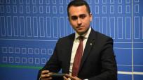 İtalya'da 5 Yıldız Hareketi'nin lideri istifasını açıkladı