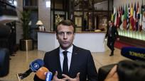 Fransızlar Macron'u yeniden seçer mi?