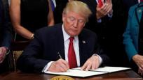 ABD'den İran'a ilişkin yeni yaptırım kararları