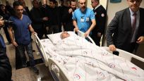 AK Parti Milletvekili İbrahim Aydın ve eşi kaza geçirdi