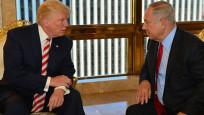Trump Yüzyılın Anlaşması dediği planı salıdan önce açıklayacak