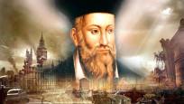 Nostradamus'un 2020 kehanetleri! Güçlü depremler...
