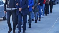 FETÖ'nün emniyetteki mahrem yapılanması soruşturmasında 40 gözaltı
