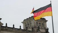 Almanya, büyüme tahmini yükseldi
