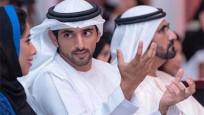 İşte Dubai Prensinin çılgın hayatı! Instagram'ın yıldızı...