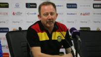Avcı'nın ayrılmasının ardından Beşiktaş'tan Sergen Yalçın hamlesi