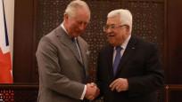 Galler Prensi Charles'tan Filistinlilerin özgürlük mücadelesine destek