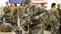 ABD ordusu, Suriye'nin Tel Temır beldesindeki Rus askerlerini bloke etti