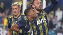 Fenerbahçe 4'te 4 yaptı!