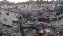 3 bakan deprem bölgesinden son gelişmeleri paylaştı