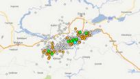 Elazığ'da 788 artçı deprem yaşandı