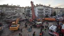 AFAD Elazığ depreminin acı bilançosunu açıkladı: 38 ölü