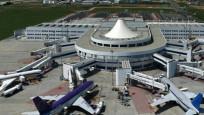 Antalya Havalimanı'nın kapasite artırım ihalesi iptal edildi